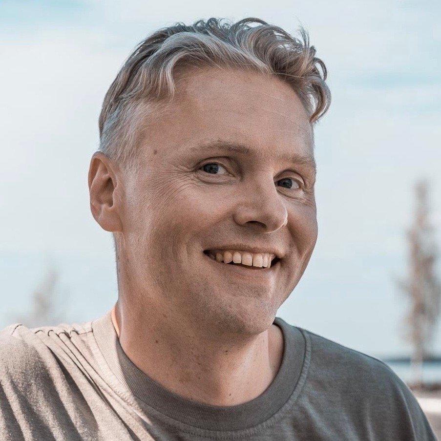 Mikko Salmela